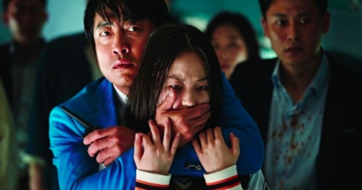 【心靈映畫室】從《屍速列車》反思同婚現況:為什麼對立族群無法溝通?