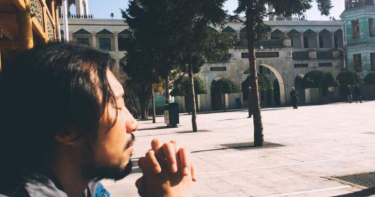 學過藏人生活:心若自由,人到哪裡,都是自由的