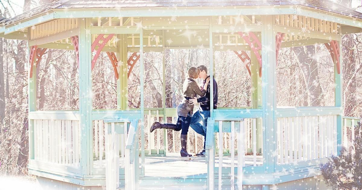 為冬天下一個浪漫訂單:給你滿滿愛的大!平!台!