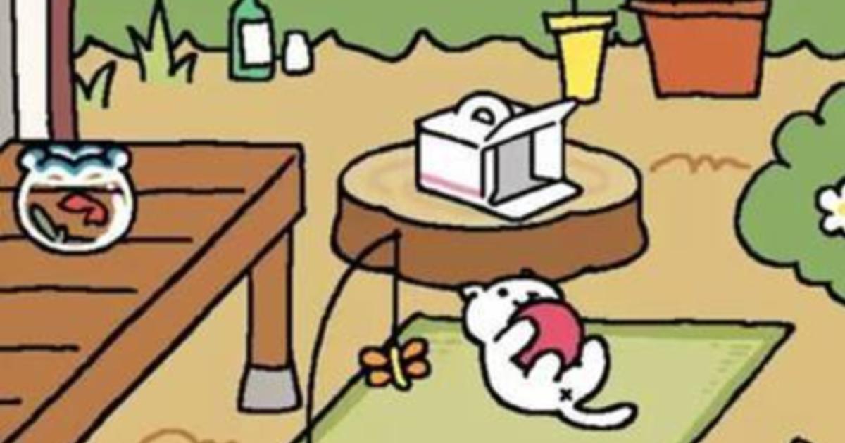 從養貓到纏繞畫!2017 你該知道的療癒 APP