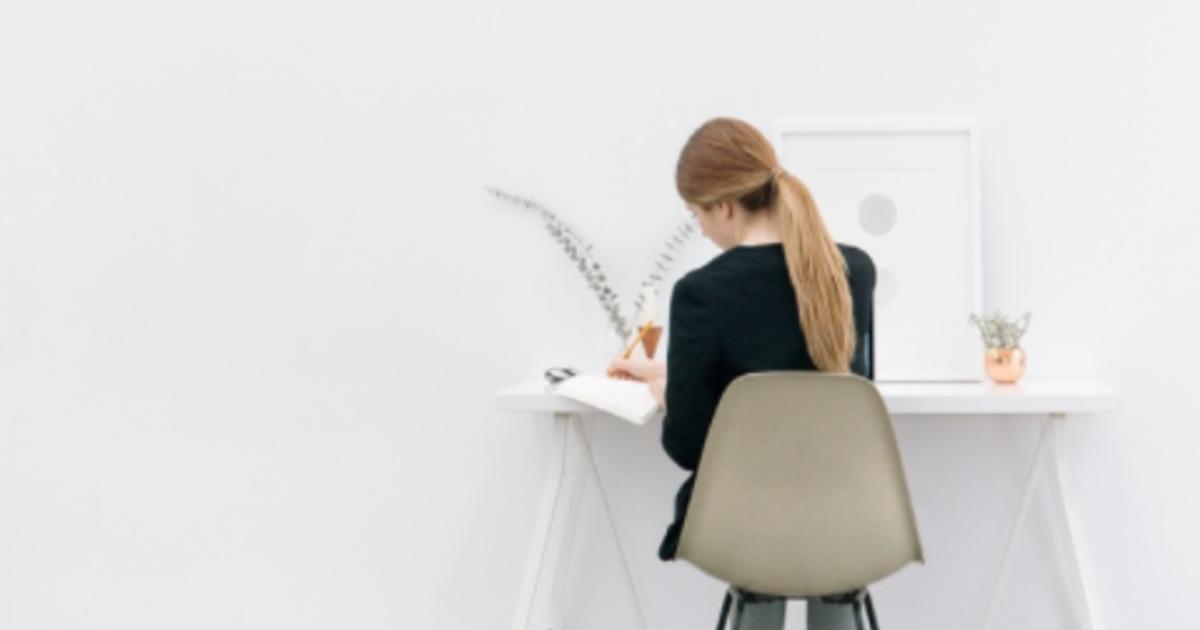 【女人迷兒說工作】成長的關鍵不是開始做,而是持續做