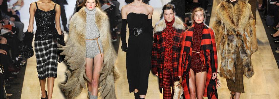 品味時尚:Michael Kors 引領復古新潮流