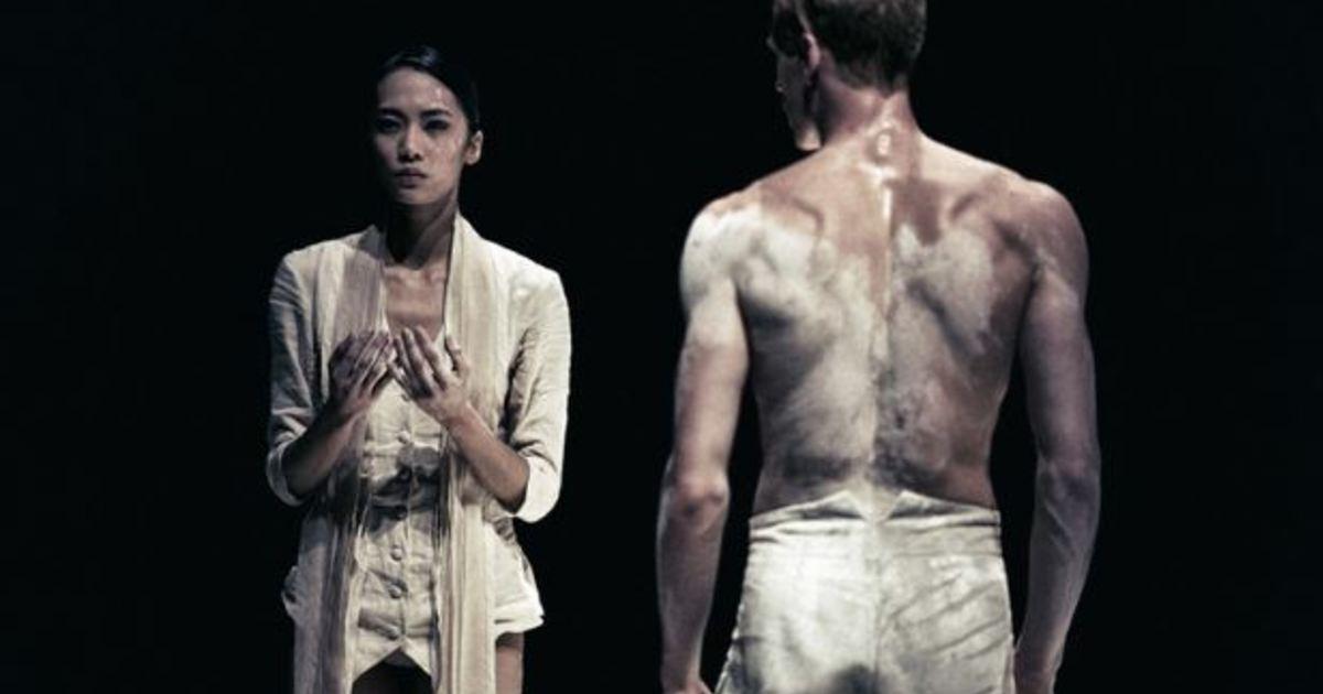 專訪舞者吳孟珂:發自內心喜歡你正在做的事,很重要|女人迷 Womany