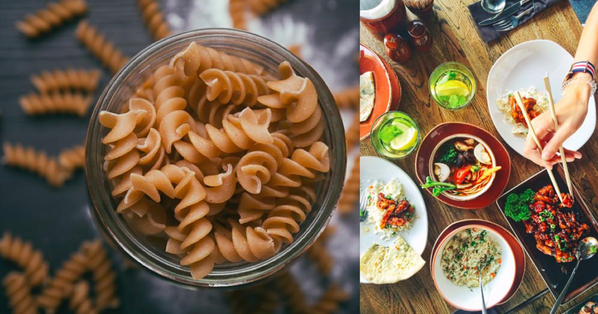 當科技遇上美食!從美食紀錄分析你的潛在個性
