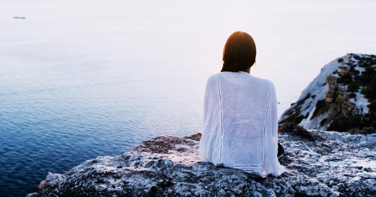 愛自己的關鍵:由內而外的賦予最深層的心豐沛能量
