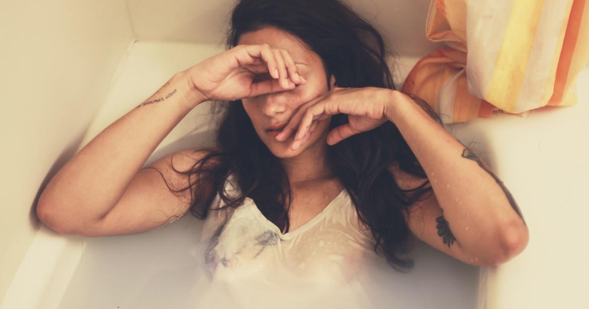 憂鬱的力量:生命的故事會破碎,也會重建
