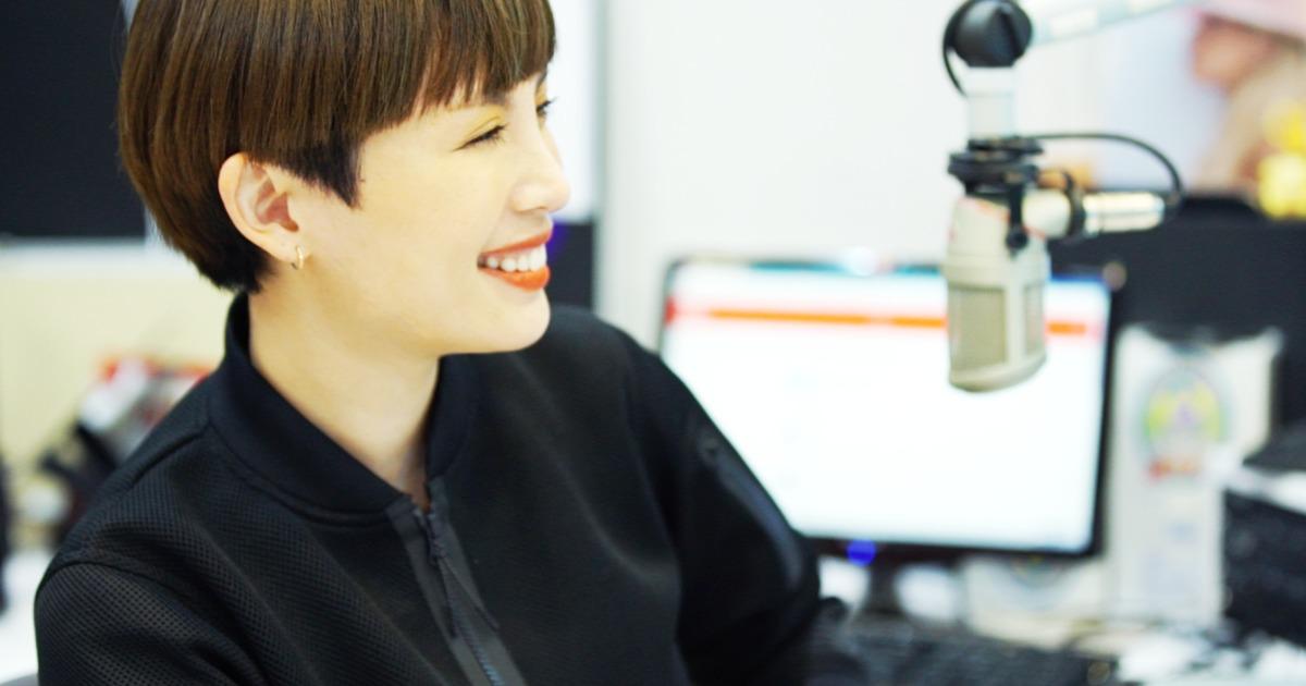專訪魏如萱:「我不完美,但誠實地忠於自己」