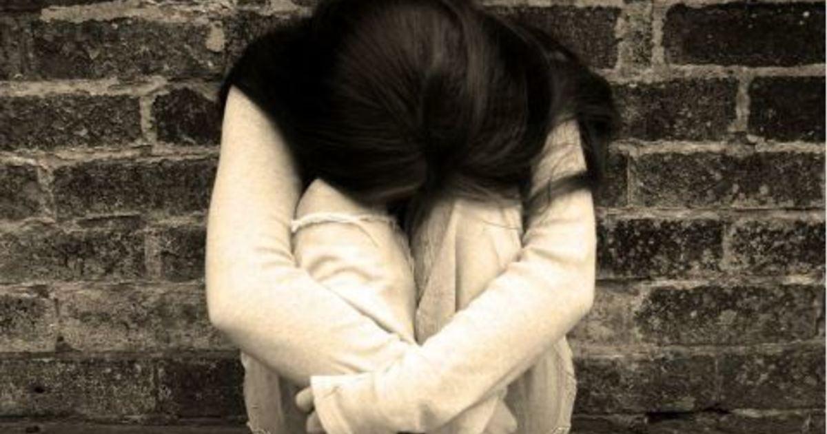 性暴力受害者的倖存,只是往另一種死裡活著