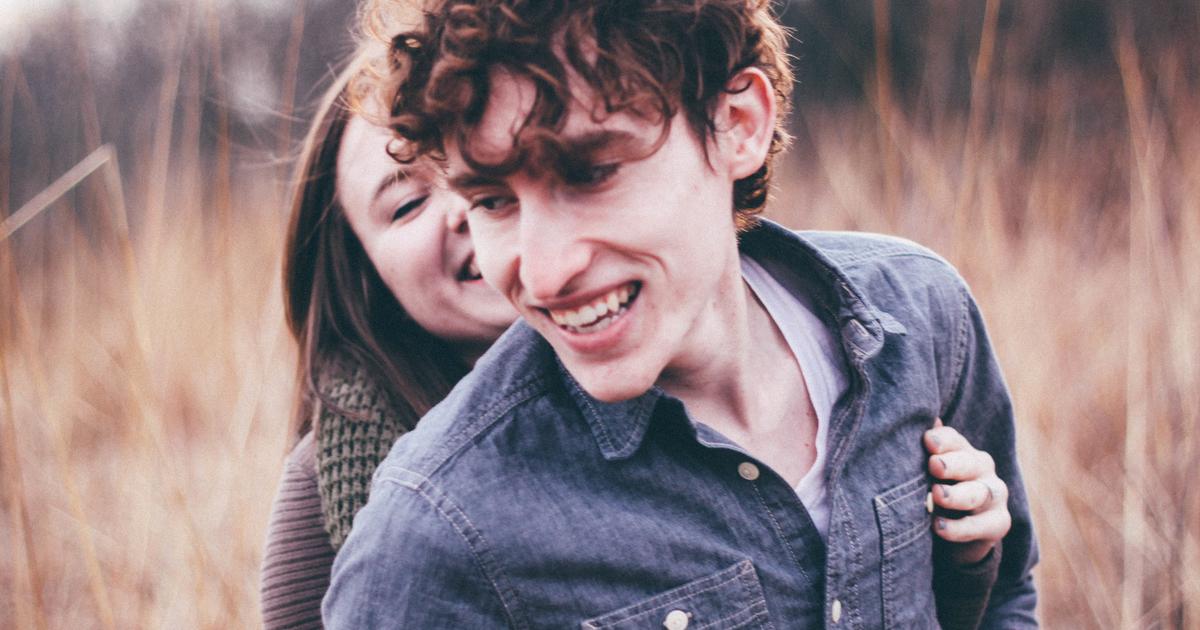 【微糖小說】我們的愛情,像甜蜜的心太軟