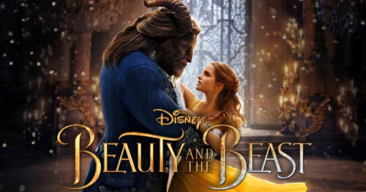 迪士尼的童話革命:《美女與野獸》算女性主義電影嗎?