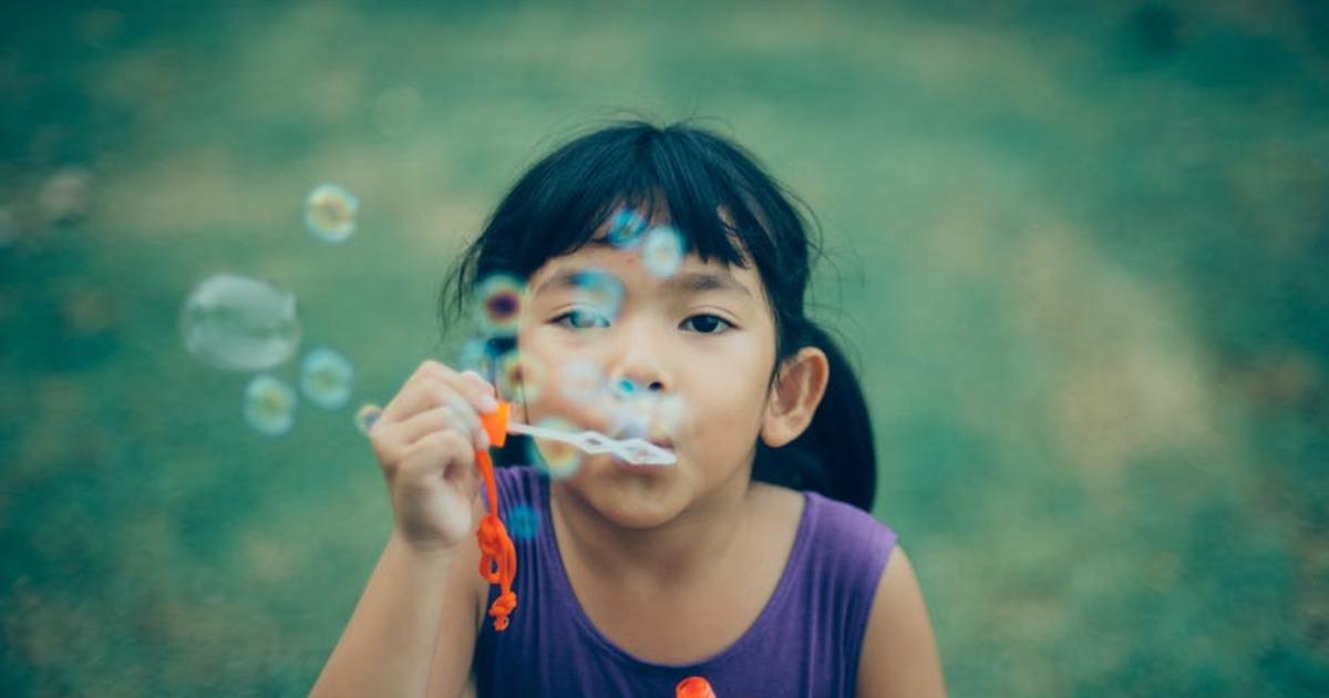 和孩子聊性教育:台灣父母,你不必這麼戰戰兢兢
