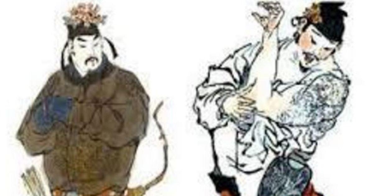 【野史】宋朝男人喜歡頭上戴花,宋朝女人有財產權可再嫁