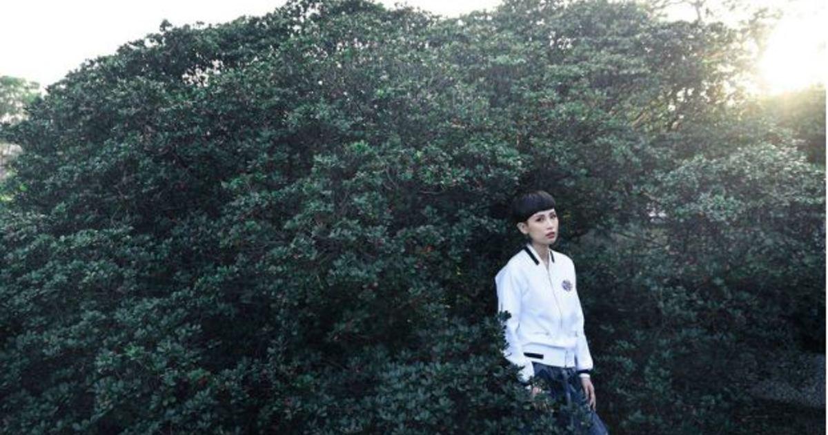 末路狂花!專訪魏如萱:逃亡不是逃避,是為了回到自己
