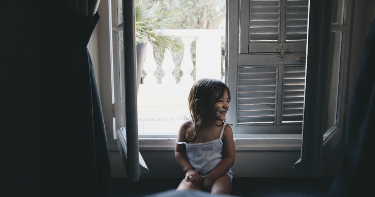 【女兒家書】母親,我長大了,換我做你的歸途