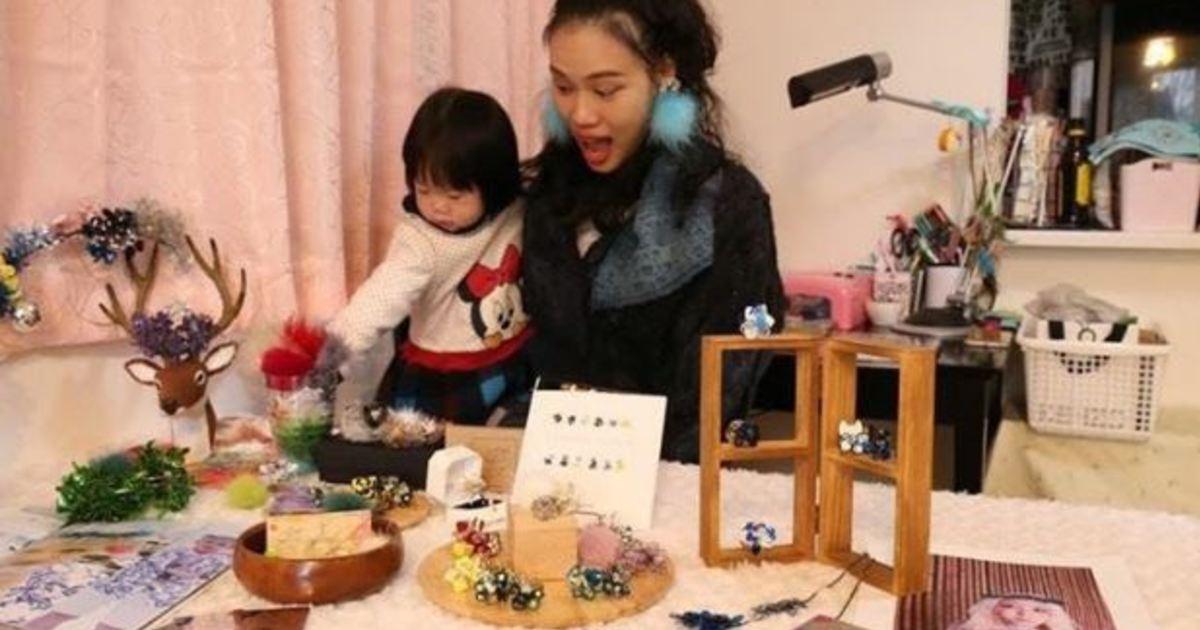 母職不等於犧牲!設計師 TSUMIRE 以女兒命名設計品牌