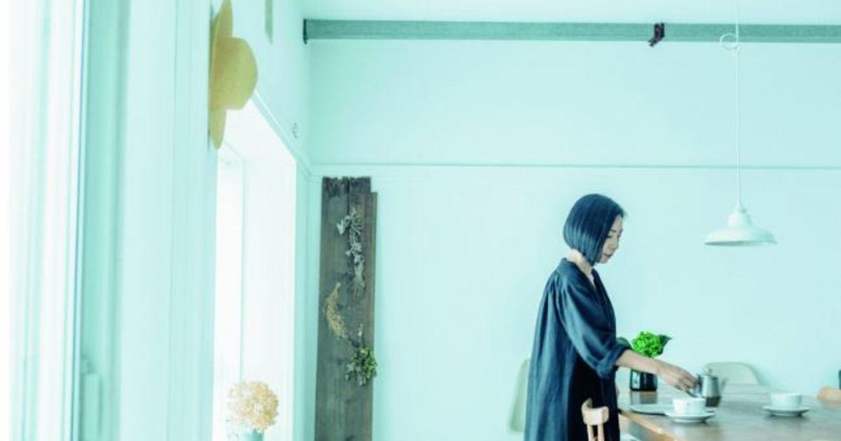 日本人提倡的「生活感」:不帶遺憾的感受每一天