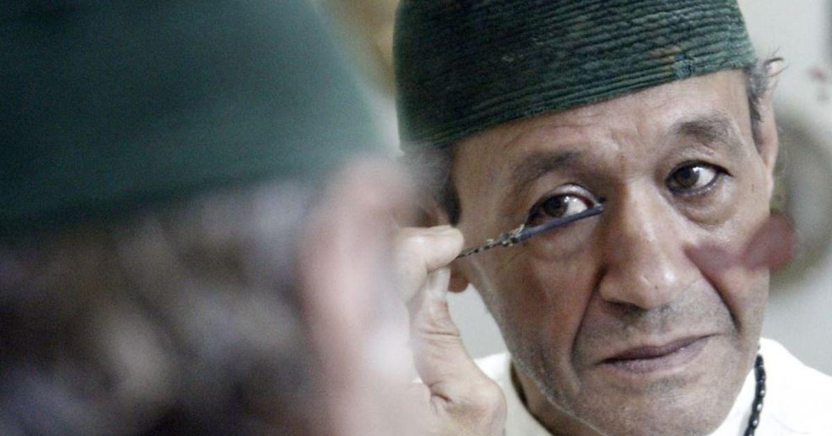 超過一半的埃及男性同意「有時女性就該被打」