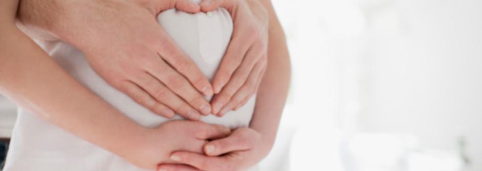 《寶寶,包在我身上!》懷孕初期的夫妻相處之道