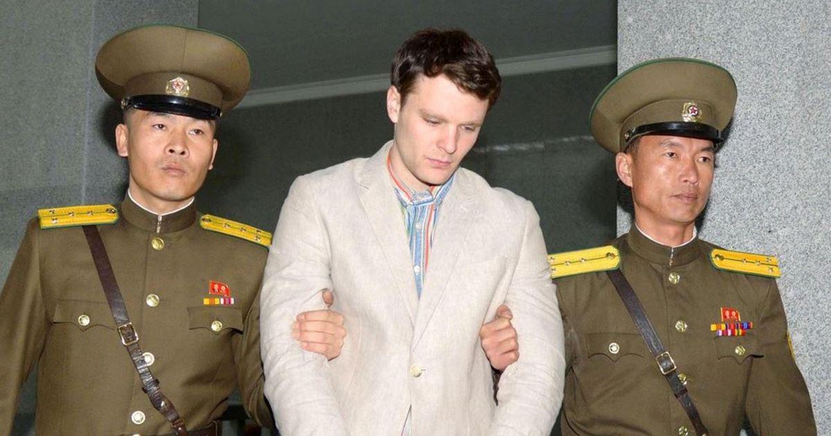 「全球都該知道,我兒子被迫害」美大生遭北韓釋放後五天過世