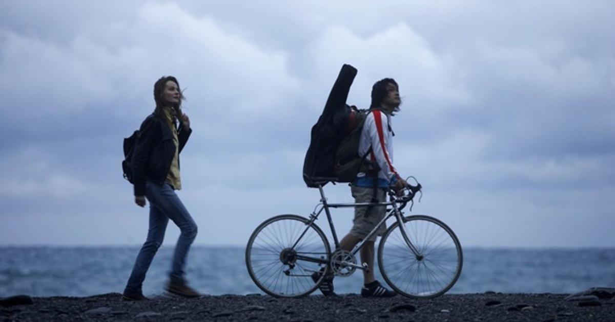 香港女生的台灣環島:一個人旅行,像第一次認識自己