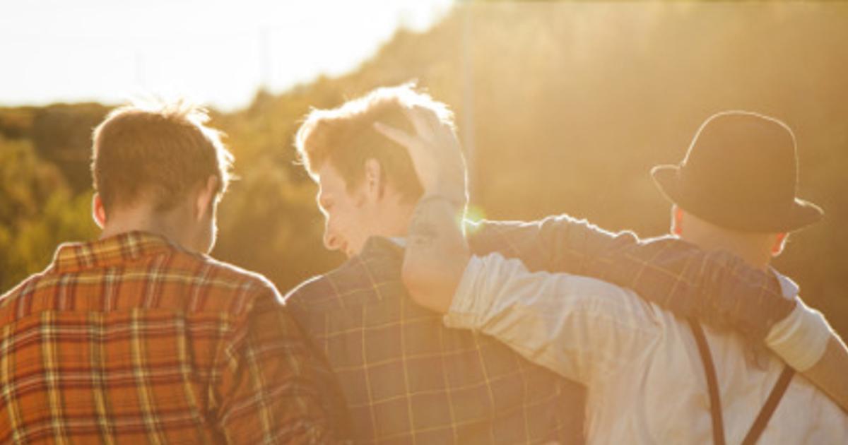 一場充滿變動的人生,為你留下真正的朋友