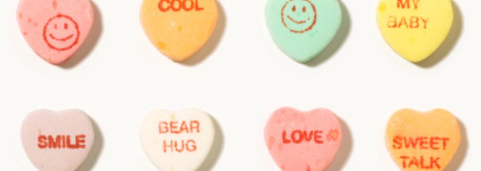 你今天想錯了嗎?愛情裡的八個思考短路
