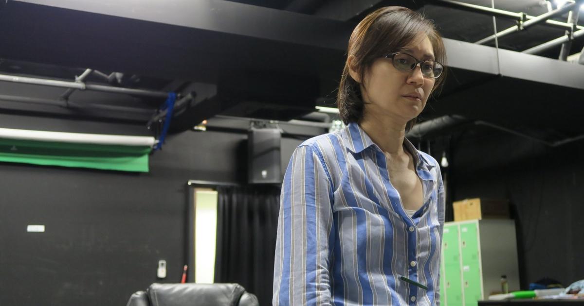 【戲裡戲外】屏風一姊劉珊珊:人這一生,不必永遠當主角