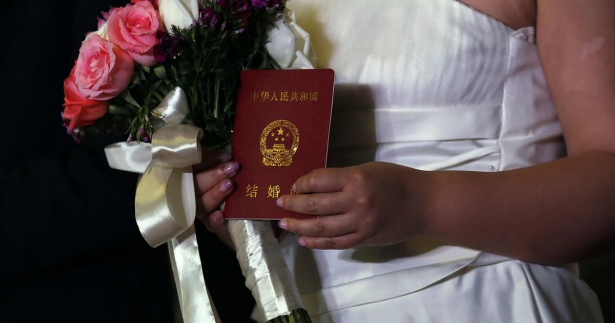 「我是女同志,我嫁給了一個男人」不能出櫃的中國,形式婚正好