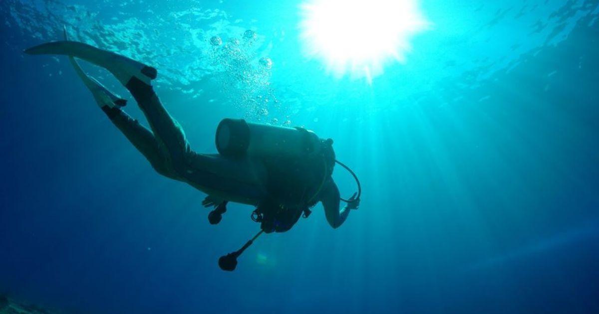 【運動小姐】運動路上的相遇:海般的緹娜,蝶泳出自由人生