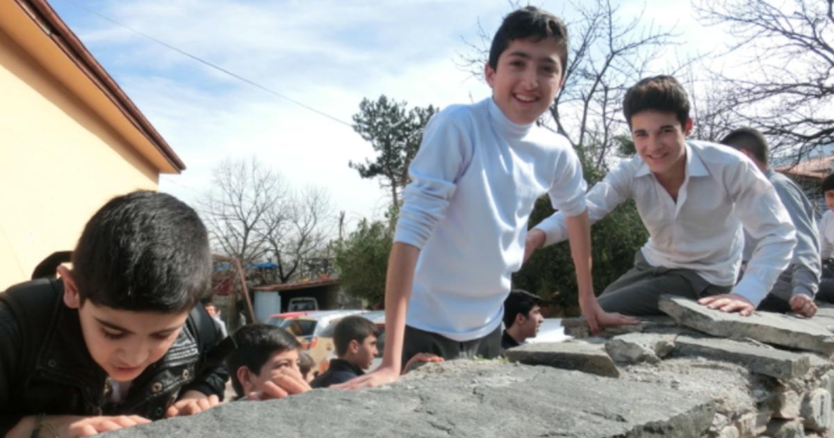 【Mika 的遠方風景】一個人旅行土耳其,每個轉彎都有驚喜