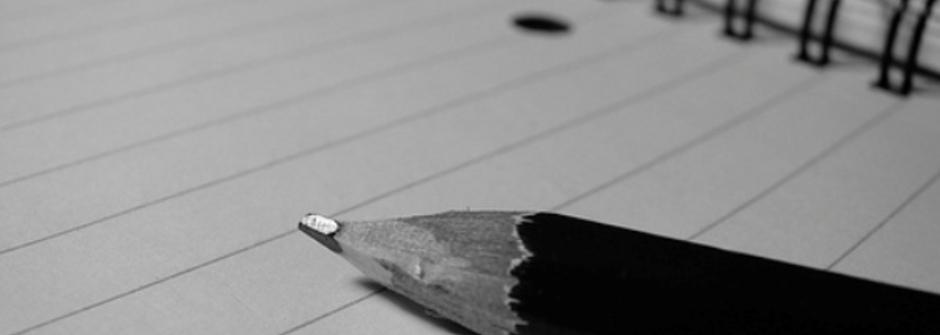 如何成為一位作家?