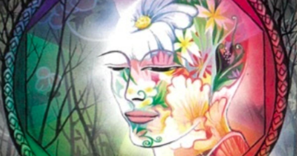 【靈魂想說的是】奧修禪卡:不必自我設限,生命自有覺醒