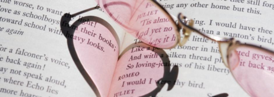 讓閱讀多點浪漫 羅曼史小說簡介
