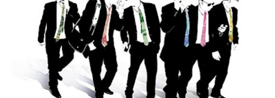 【經濟學人料理】倫敦銀行同業拆息利率(LIBOR)的醜聞