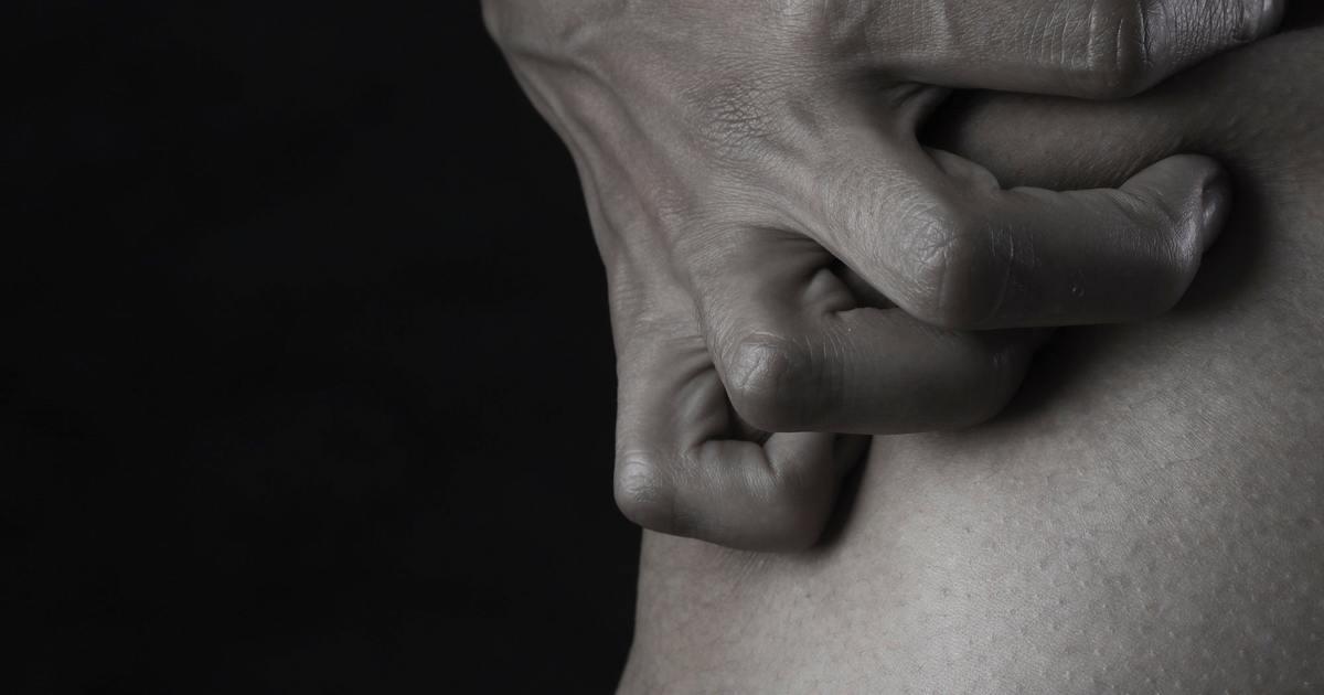 胃痛要人命?舒緩胃痛的三個穴道按摩法