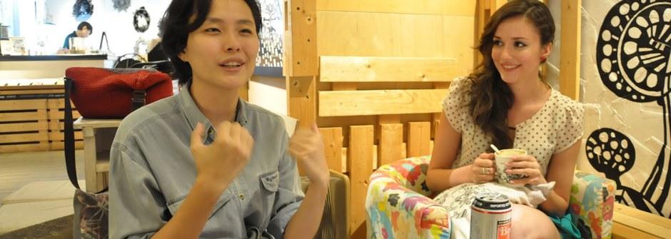 導演:溫柔的騷動,用電影捕捉人生〈騷人〉 陳映蓉