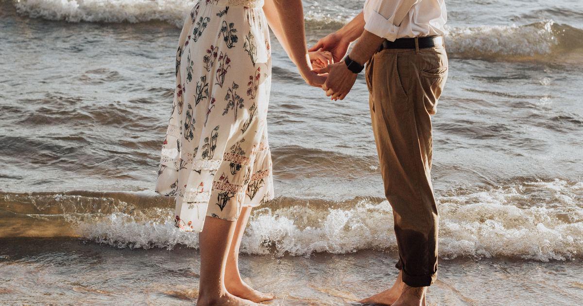 與其思考結不結婚,不如思考你想要什麼人生?