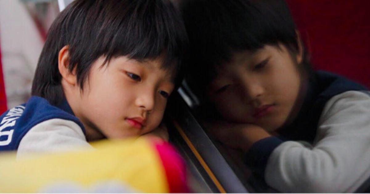 為什麼拍兒童公路電影?每個小孩都想過離家出走