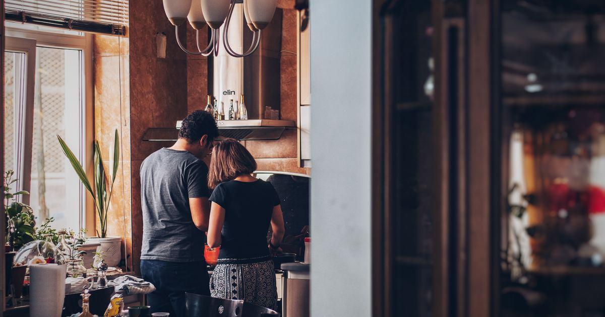家庭主婦心聲:家是工作場所,不是放鬆的地方