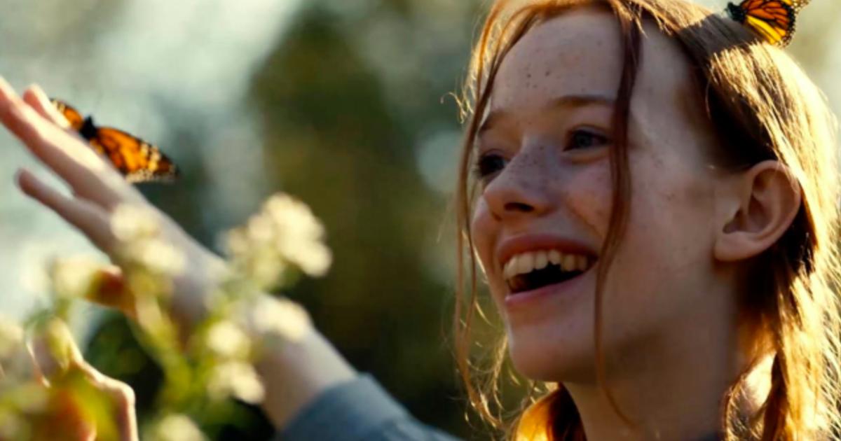 Netflix《勇敢的安妮》:與眾不同有多辛苦,就有多幸福