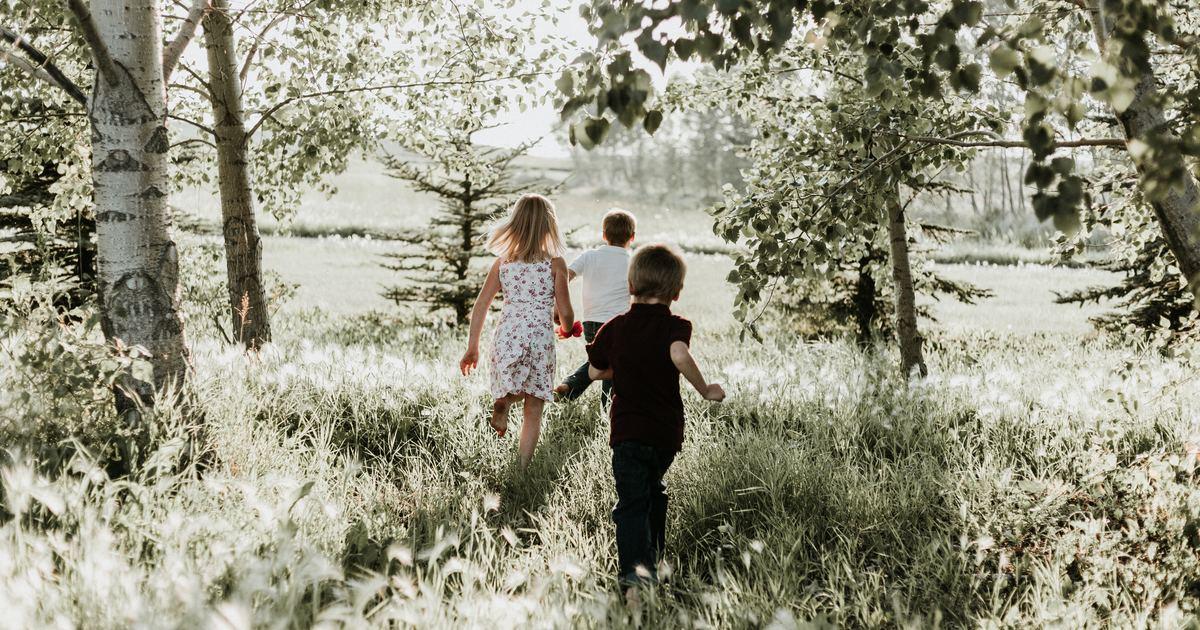 【楊雅晴專文】成為母親後,透過愛小孩,把自己愛回來