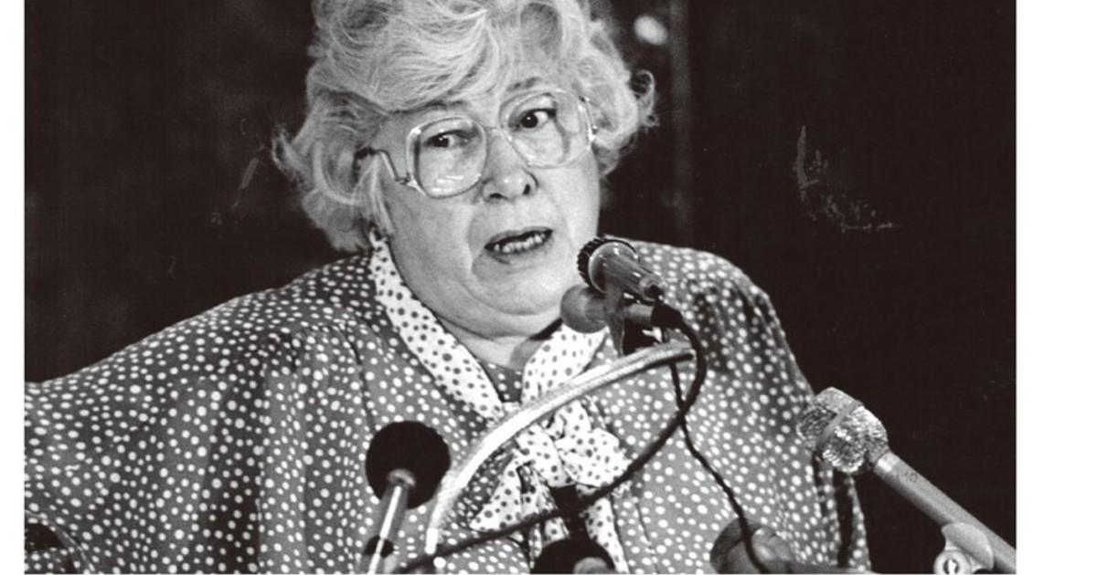 女性影響力 歐黑爾:人們有信仰自由,也有不信仰的權利