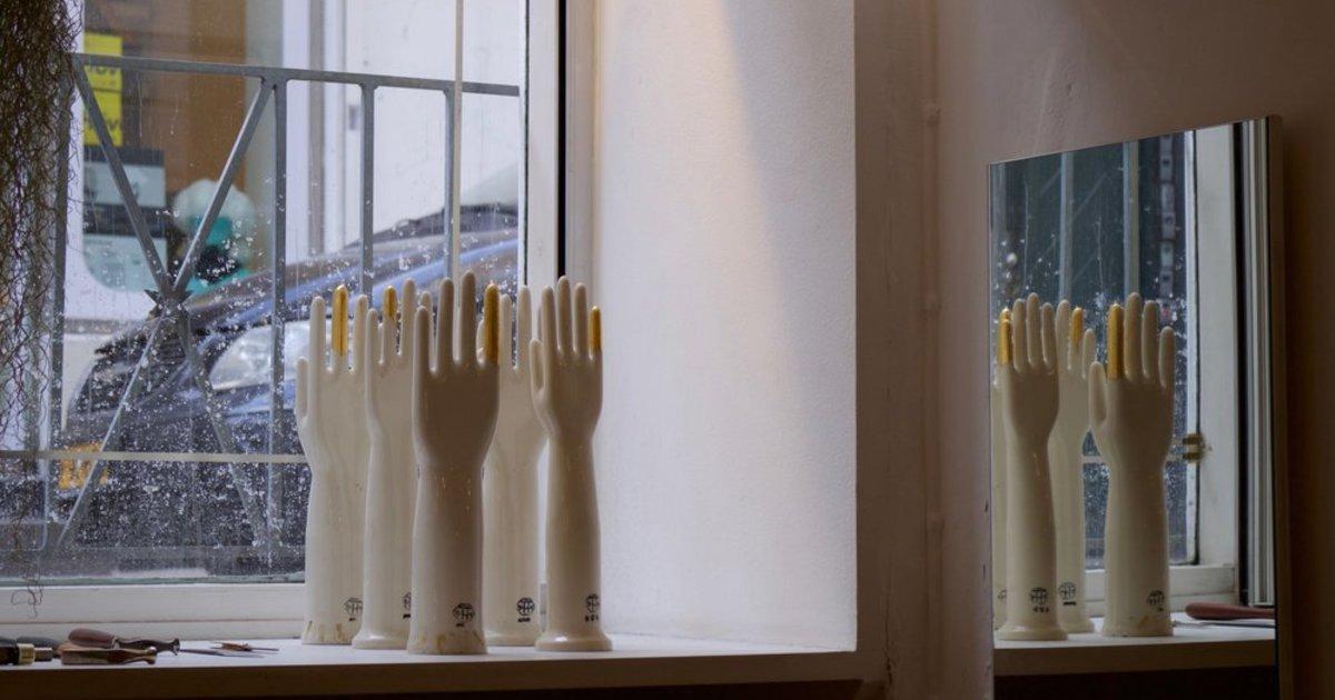 巴黎交換日記 專訪丹麥公平貿易珠寶品牌 Goldfingers