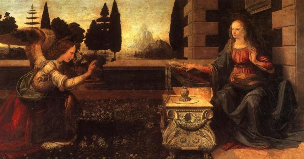 寫在同婚公投之前:聖母瑪利亞可能會跟基督徒這麼說