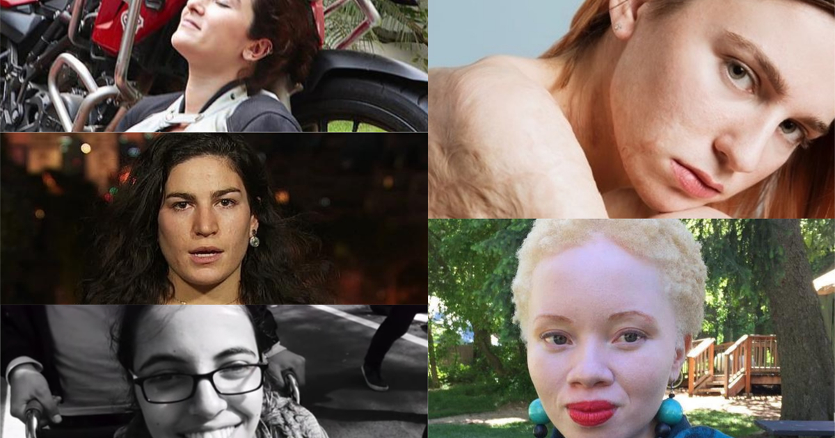 BBC 百大女性:英雄不必拯救世界,拯救自己就是影响力