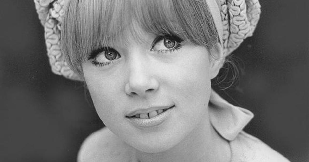 Pattie Boyd,她是英國搖滾史上最出名的繆思