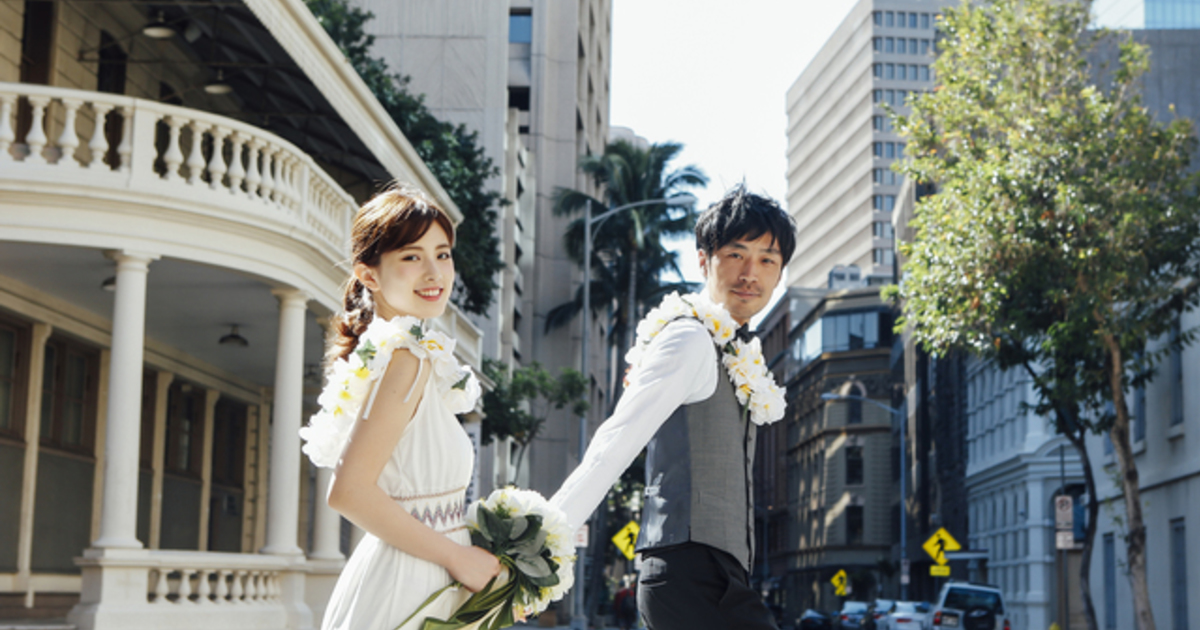 【Our Own Wedding】所謂喜宴,不過就是約定彼此的一輩子