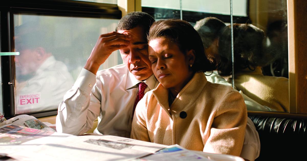 蜜雪兒歐巴馬:看見我的故事,不要看見我的身份