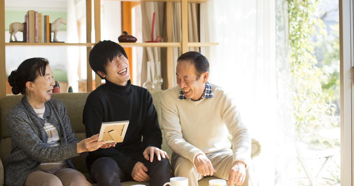 台灣世代集體面對的人生課題:成長,是一代人看著一代人遠去