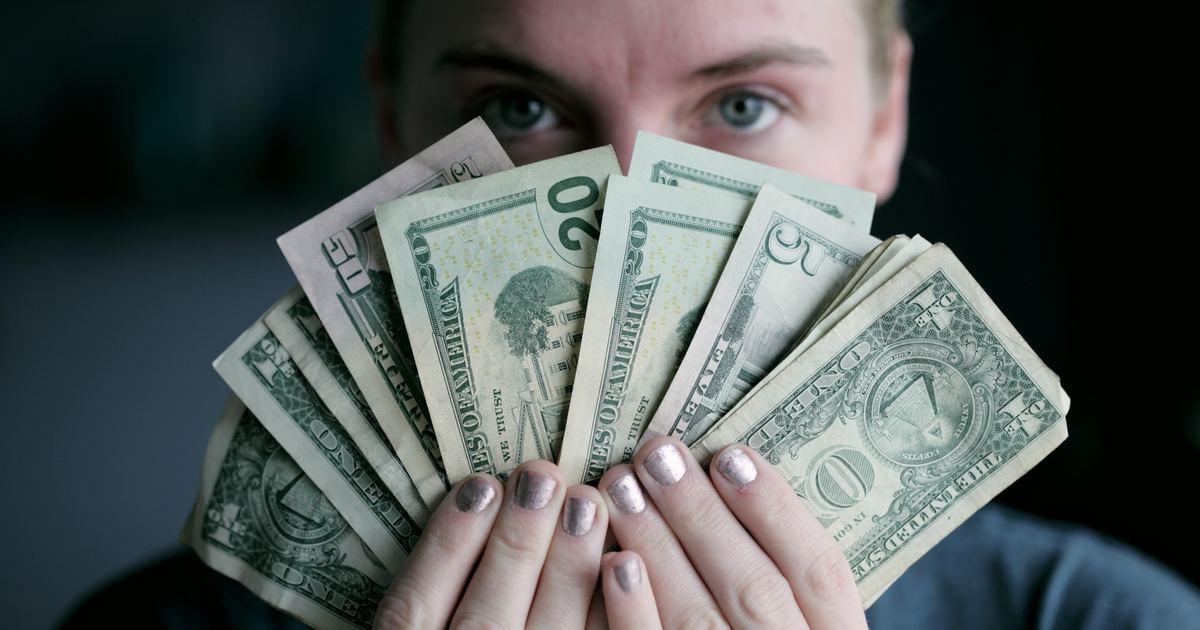 你聽過財富自由公式嗎?收入-儲蓄=支出